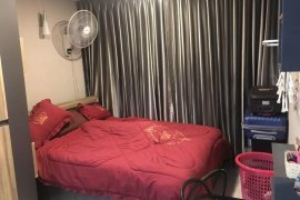 ขายคอนโด เดอะ คิวบ์ สเตชั่น รามอินทรา 109  1 ห้องนอน ใน มีนบุรี, มีนบุรี ใกล้  MRT บางชัน