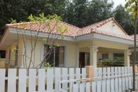 ขายหรือให้เช่าบ้าน 2 ห้องนอน ใน พนานิคม, นิคมพัฒนา