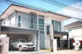 ขายหรือให้เช่าบ้าน บ้านพฤกษานารา หนองมน ชลบุรี  3 ห้องนอน ใน แสนสุข, เมืองชลบุรี