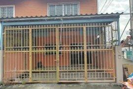 ขายทาวน์เฮ้าส์ 2 ห้องนอน ใน บ้านสวน, เมืองชลบุรี
