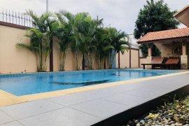 3 Bedroom House for rent in Jomtien, Chonburi