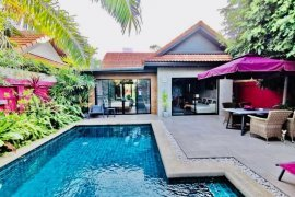 2 Bedroom Villa for sale in Jomtien, Chonburi