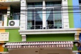 ขายทาวน์เฮ้าส์ 3 ห้องนอน ใน บางแก้ว, บางพลี ใกล้  MRT ศรีลาซาล