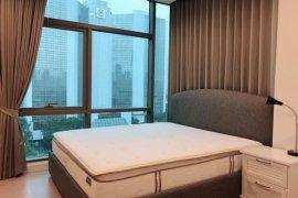 ให้เช่าคอนโด เดอะรูม เจริญกรุง 30  2 ห้องนอน ใน บางรัก, บางรัก ใกล้  MRT คลองเตย