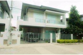 ขายบ้าน เสนาพาร์ค แกรนด์ รามอินทรา  3 ห้องนอน ใน คันนายาว, คันนายาว ใกล้  MRT สินแพทย์