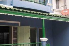 ให้เช่าทาวน์เฮ้าส์ 3 ห้องนอน ใน ประชาธิปัตย์, ธัญบุรี