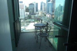 ให้เช่าคอนโด เวอร์ทิค  1 ห้องนอน ใน ปทุมวัน, ปทุมวัน ใกล้  MRT สามย่าน