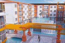 ขายโรงแรม / รีสอร์ท New Nordic's Koh Samui Lamai Water World  ใน มะเร็ต, เกาะสมุย