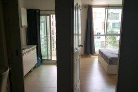ให้เช่าคอนโด เดอะ นิช ไอดี ลาดพร้าว 130  1 ห้องนอน ใน คลองจั่น, บางกะปิ ใกล้  MRT ลาดพร้าว 101