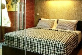 ให้เช่าคอนโด 1 ห้องนอน ใน จันทรเกษม, จตุจักร ใกล้  MRT ลาดพร้าว