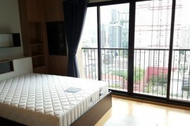 ให้เช่าคอนโด โนเบิล รีเวนต์  1 ห้องนอน ใน ถนนพญาไท, ราชเทวี ใกล้  BTS พญาไท