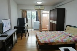 ให้เช่าคอนโด 1 ห้องนอน ใน ห้วยขวาง, ห้วยขวาง ใกล้  MRT ห้วยขวาง