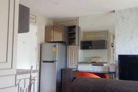 ให้เช่าคอนโด 1 ห้องนอน ใน ไทรม้า, เมืองนนทบุรี ใกล้  MRT สะพานพระนั่งเกล้า