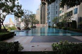 ให้เช่าคอนโด คิว อโศก  1 ห้องนอน ใน บางกะปิ, ห้วยขวาง ใกล้  MRT เพชรบุรี