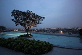 ให้เช่าคอนโด เดอะ ทรี สุขุมวิท 71 - เอกมัย  1 ห้องนอน ใน สวนหลวง, สวนหลวง