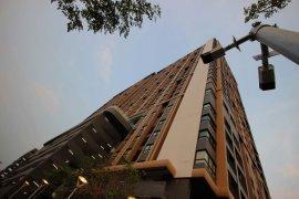ให้เช่าคอนโด นิช โมโน สุขุมวิท-แบริ่ง  1 ห้องนอน ใน สำโรงเหนือ, เมืองสมุทรปราการ ใกล้  BTS แบริ่ง