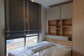ให้เช่าคอนโด มาเอสโตร 12  1 ห้องนอน ใน ถนนเพชรบุรี, ราชเทวี ใกล้  BTS ราชเทวี