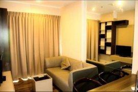 ให้เช่าคอนโด ทีล สาทร-ตากสิน  1 ห้องนอน ใน สำเหร่, ธนบุรี ใกล้  BTS วงเวียนใหญ่