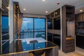 ขายคอนโด แอชตัน จุฬา สีลม  1 ห้องนอน ใน มหาพฤฒาราม, บางรัก ใกล้  MRT สามย่าน
