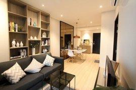 ให้เช่าคอนโด Sky Walk Residence  1 ห้องนอน ใน พระโขนงเหนือ, วัฒนา ใกล้  BTS พระโขนง