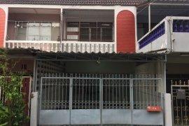 ให้เช่าทาวน์เฮ้าส์ 2 ห้องนอน ใน บางซื่อ, บางซื่อ ใกล้  MRT เตาปูน