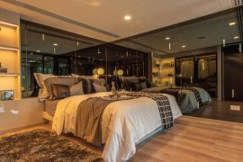 ขายคอนโด 1 ห้องนอน ใน กรุงเทพ ใกล้  BTS พระโขนง