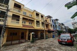 ขายทาวน์เฮ้าส์ 3 ห้องนอน ใน ทุ่งสองห้อง, หลักสี่ ใกล้  MRT ทีโอที