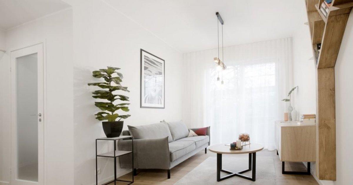 1 Bedroom Condo In Arte House Tallinn Estonia 501 723 Dot Property