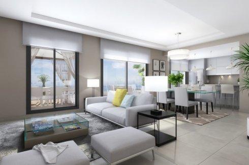 2 Bedroom Condo for sale in Ocean Homes, Huelva, Spain
