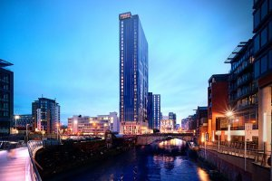 Affinity Living Riverview, Manchester