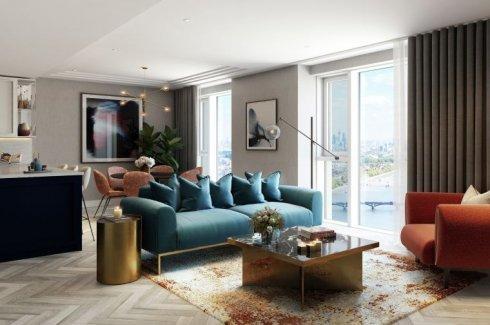 3 Bedroom Condo for sale in London, England