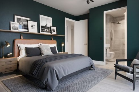 1 Bedroom Condo for sale in One West Point, London, England