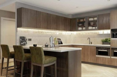 1 Bedroom Condo for sale in Prince Of Wales Drive, London, England