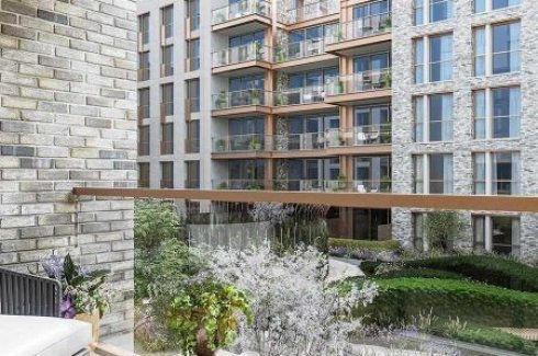 1 Bedroom Condo for sale in King's Road Park, London, England