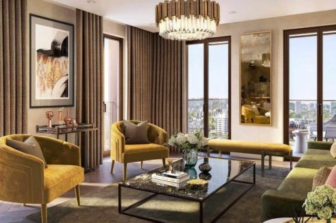 3 Bedroom Condo for sale in West End Gate, London, England