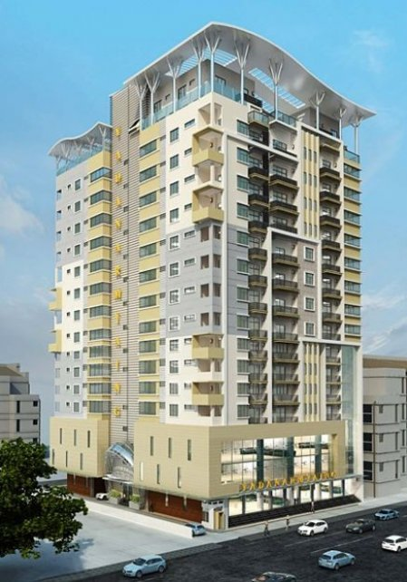 Green Lake Condominium Yangon 2 Condos For Sale And