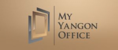 My Yangon Office