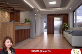 Office ငွားရန္ အတြင္း Yankin, Yangon
