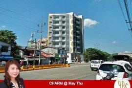 စီးပြားေရးဆိုင္ရာ ေရာင္းရန္ အတြင္း Insein, Yangon