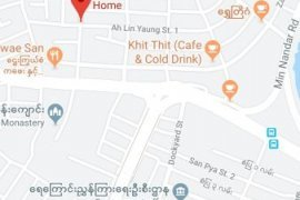 1 အိပ္ခန္းမ်ား Apartment ေရာင္းရန္ အတြင္း Dawbon, Yangon