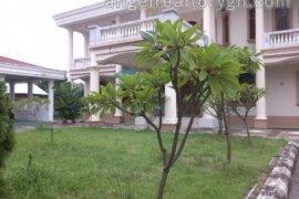 7 အိပ္ခန္းမ်ား Villa ငွားရန္ အတြင္း Yangon
