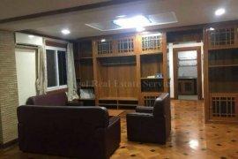 3 အိပ္ခန္းမ်ား Apartment ငွားရန္ အတြင္း Yangon