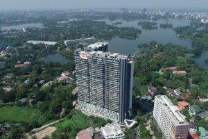 Diamond Inya Palace Condominium