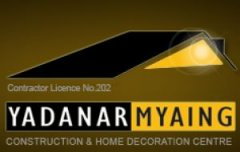 Yadanar Myaing Construction