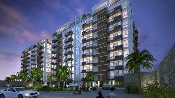 Golden Parami Condominium