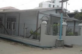 3 အိပ္ခန္းမ်ား villa ေရာင္းရန္ အတြင္း Yangon