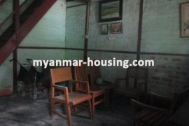 2 အိပ္ခန္းမ်ား ကြန္ဒို ငွားရန္ အတြင္း Thin Gan Kyun, Ayeyarwady