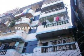 1 အိပ္ခန္းမ်ား ကြန္ဒို ေရာင္းရန္ အတြင္း Kamayut, Yangon