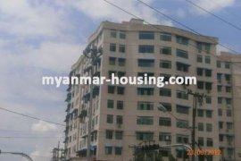 3 အိပ္ခန္းမ်ား ကြန္ဒို ေရာင္းရန္ အတြင္း Kamayut, Yangon