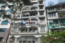 3 အိပ္ခန္းမ်ား ကြန္ဒို ေရာင္းရန္ အတြင္း Mingalar Taung Nyunt, Yangon